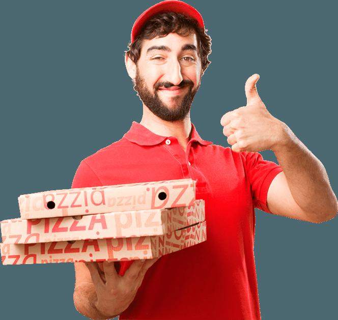 Шашлык&Пицца Доставка пиццы, пирогов или шашлыка в Одинцово и Лесном городке.